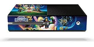 Skinhub Skylanders Imaginators Game Skin For Xbox One Console To View Further For This Item Visit The I Skylanders Imaginators Xbox One Console Skylanders