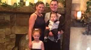 Family of four found dead in Father's Day murder-suicide in Utah