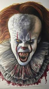 pennywise wallpapers wallpaper cave