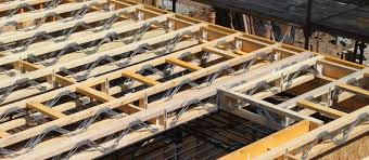 floor joists timber joists ochil