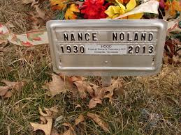 "Faye ""Nance"" Tollett Noland (1930-2013) - Find A Grave Memorial"