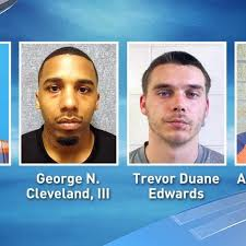 Police: Four arrested for passing counterfeit bills in Vidor | KFDM