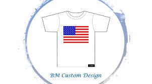 One Nation BM Custom Design
