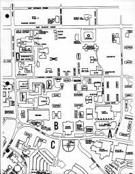 Map of Potential Sites for the Sonja Haynes Stone Black Cultural Center –  Reclaiming the University of the People