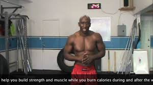 bodyweight workout 1 you