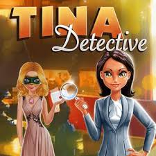 play tina detective game for