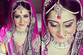 20 best indian bridal makeup artists