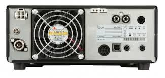 ic 7300 radio a system