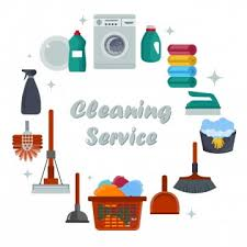 Cleaning Services PNG Images | Vector and PSD Files | Free ...