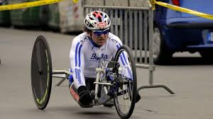 Incidente in handbike per Alex Zanardi: è grave