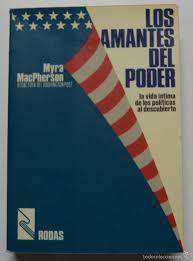 los amantes del poder: la vida íntima de los po - Buy Unclassified ...
