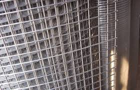 304 316 Stainless Steel Welded Mesh For Fencing And Reinforcing