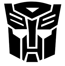 Transformers Autobot Autobots Vinyl Decal Car Window Laptop Etsy