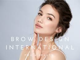 microblading brow design international
