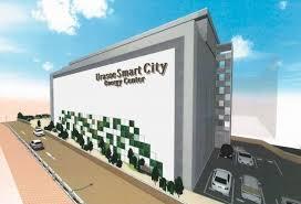 沖縄にスマートシティを開発、コージェネや再エネでCO2を20%以上削減 ...