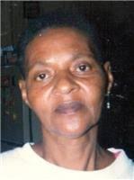 Myrtle Taylor - Obituary