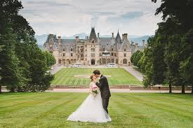 biltmore estate weddings in asheville nc