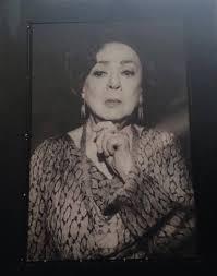ARIEL ADRIANA ROEL | paredro.com