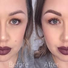 all categories seb makeup