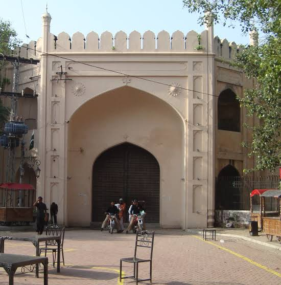 """Image result for images of old lahore  pakistan"""""""