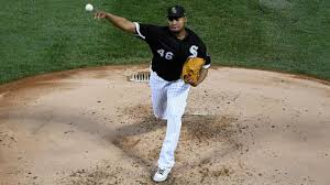 Ivan Nova isn't going anywhere, but on the field, the White Sox aren't  getting what they expected out of the veteran so far | RSN