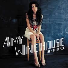 Amy Winehouse – Back to Black Lyrics