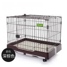 Compare Dog Cage Small Dogs Catmi Cage Fence Rabbit Cage Three Layer Double Layer Villa Pet Toilet Cage With Tidy Cats Wheels Price In Singapore Best Buy In Singapore