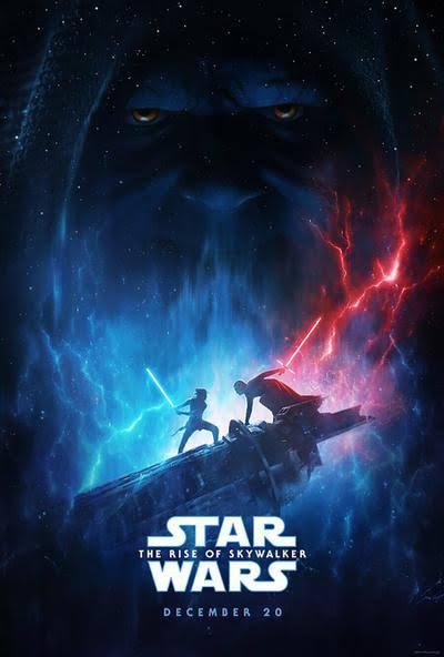 """ผลการค้นหารูปภาพสำหรับ Star Wars IX: The Rise of Skywalker"""""""
