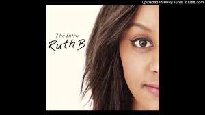 Ruth B - Golden (Audio) - YouTube