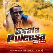 Wendi(Kimuli) - King Saha, Sizza Man & Weasle   Teso Vibez