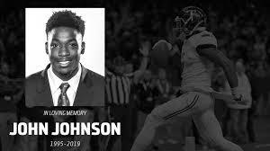 Troy Family Mourns the Loss of John Johnson - Troy University Athletics