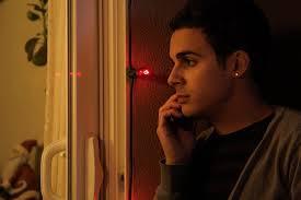 The wonderfully talented Adamo Ruggiero... - Make The Yuletide Gay ...