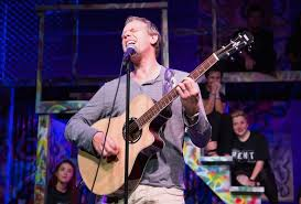 Adam Pascal, Sam Harris Bring Broadway Moxie to The Purple Room