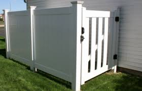 Pvc Utility Enclosures To Hide Garbage Cans Ac Units Pool Equipment