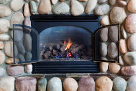 3 types of gas burning hearth
