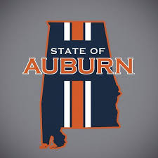 Students To Receive Free State Of Auburn Decals At Texas A M Game Al Com
