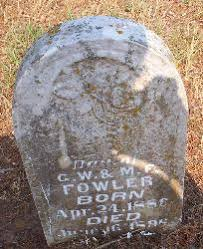 Ada Fowler (1889-1896) - Find A Grave Memorial