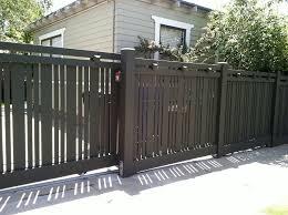 7 Daring Ideas Short Metal Fence Black Fence Brick Fence Lighting Beach Houses Green Gabion Fence Fence And Modern Fence Design Fence Design Wood Fence Design