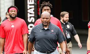 Ohio State: Larry Johnson isn't slowing down at all with Buckeyes
