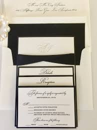 complete guide to wedding invitations