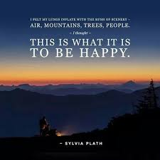 nature happiness nature quotes nature quotes adventure sylvia