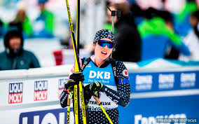 US Biathlon - Features, Events, Results