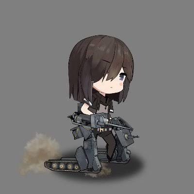 LT-38(アッシュアームズ‐灰燼戦線‐)