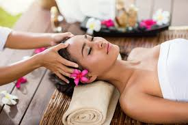 Body mind connection: How a Spa helps! - ditto blog