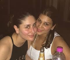 kareena kapoor khan went makeup free