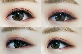 korean eye makeup amazingmakeups com