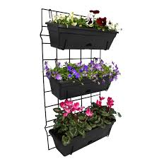 Find Whites Garden Up Wall System At Bunnings Warehouse Visit Your Local Store For The Widest Range Of Garden Products Garden Set Garden Pots Vertical Garden