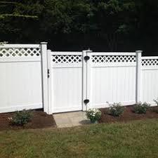 30 Glenshire Vinyl Fencing Ideas Vinyl Privacy Fence Vinyl Fence Vinyl Fence Panels