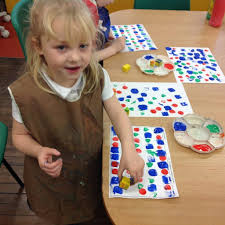 Year 1- repeating patterns