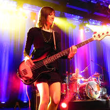 Victoria Smith Bassist - Home | Facebook